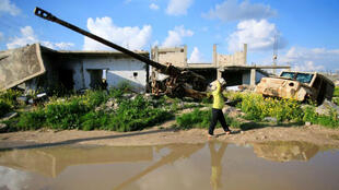 Kobane Syria kurds russia