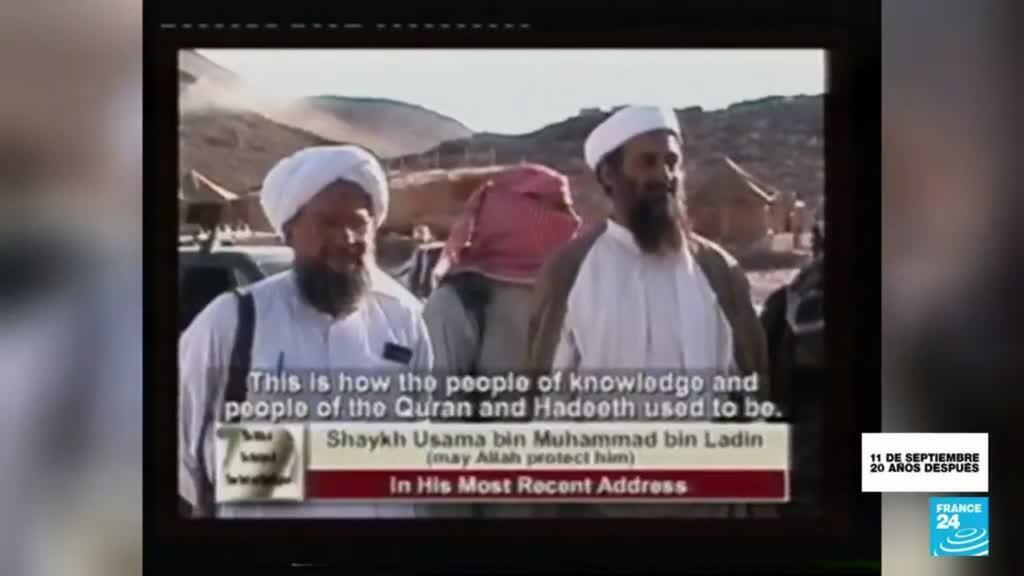2021-09-11 14:51 ¿Qué es Al-Qaeda y cuál era su motivación para encarnar una lucha terrorista contra Estados Unidos?