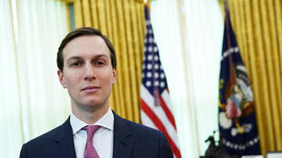 White House senior advisor and President Donald Trump's son in law Jared Kushner seemed unsure that the US election will take place on time