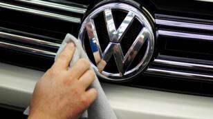 Les voitures Volkswagen se sont imposées dans tous les pays, soulignant la force exportatrice allemande.