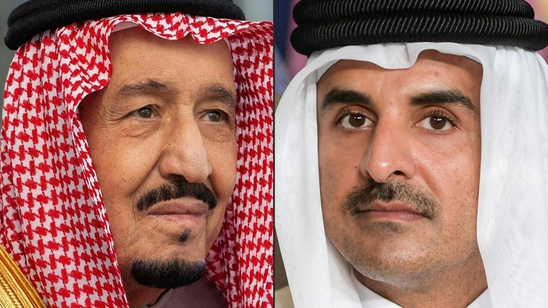 Qatar, Saudi edge towards diplomatic thaw despite hurdles
