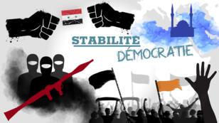 Le rapport 2016 Arab Youth Study tire une dizaine d'enseignements sur l'état d'esprit de la jeunesse du monde arabe