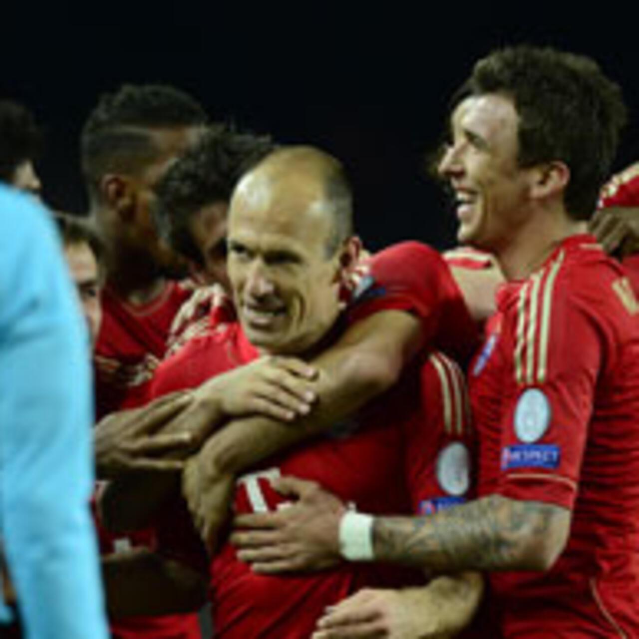 Bayern Munich Thrash Barca 7 0 Agg For Place In Final