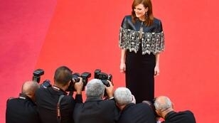 """Julianne Moore will receive the Crystal Globe award """"for outstanding contribution to world cinema"""" at the Karlovy Vary Film festival later this month"""