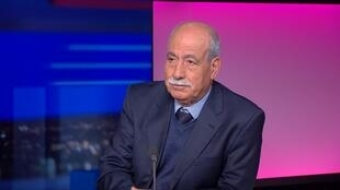 THE INTERVIEW KHALIL TAFAKJI 20200210