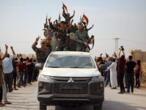 الجيش السوري يسيطر على منبج وموسكو لن تسمح بمواجهات بين تركيا وسوريا