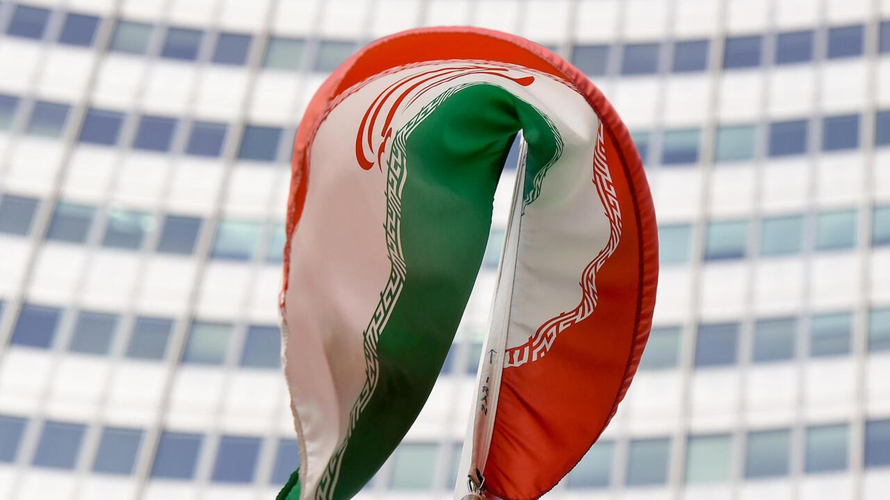 إيران تحذر من قرار ضدها في الوكالة الدولية للطاقة الذرية