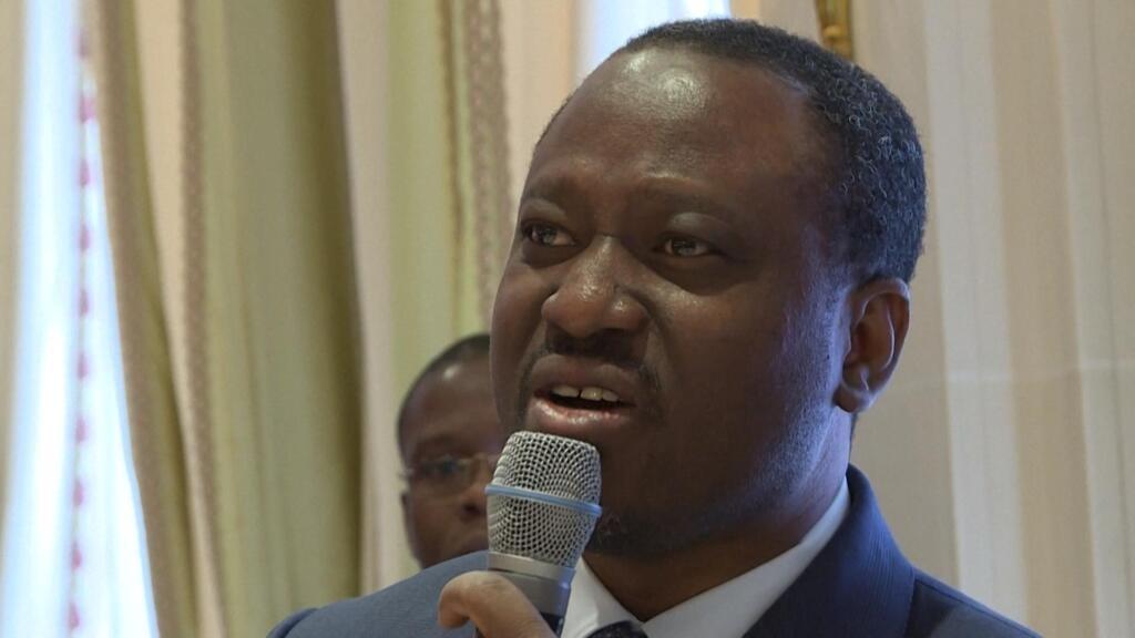 La Cour africaine demande le retour de Guillaume Soro dans la course à la présidentielle ivoirienne