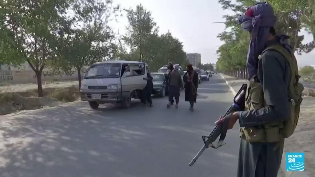 2021-09-10 14:36 ONU pide que no se aisle totalmente a Afganistán para evitar el incremento de la crisis humanitaria