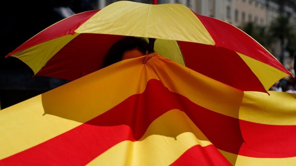 Covid-19 :  la Catalogne confine quelque 200 000 personnes à l'ouest de Barcelone