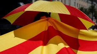 catalogne confinement