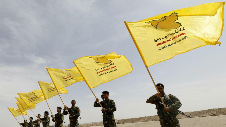 لماذا تخلت الولايات المتحدة عن الأكراد في سوريا؟