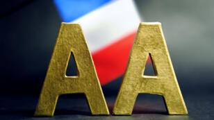 """L'agence de notation Fitch a qualifié de """"faibles"""" les perspectives économiques de la France."""