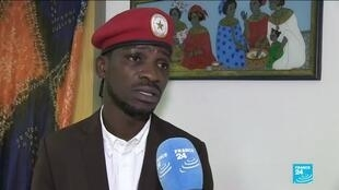 2020-11-20 16:12 Who is Bobi Wine, one of Uganda's most prominent opposition figures?