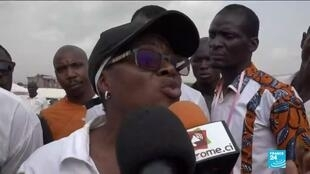 """2020-02-06 12:06 Procès Gbagbo à La Haye : """"la Côte d'Ivoire réclame le président Laurent Gbagbo !"""""""