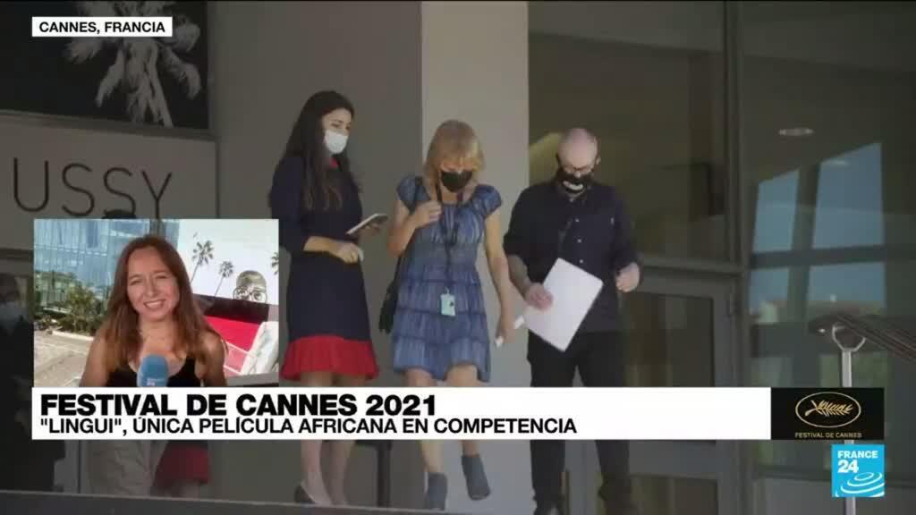 2021-07-08 16:03 Informe desde Cannes: la música invadió la segunda noche del Festival
