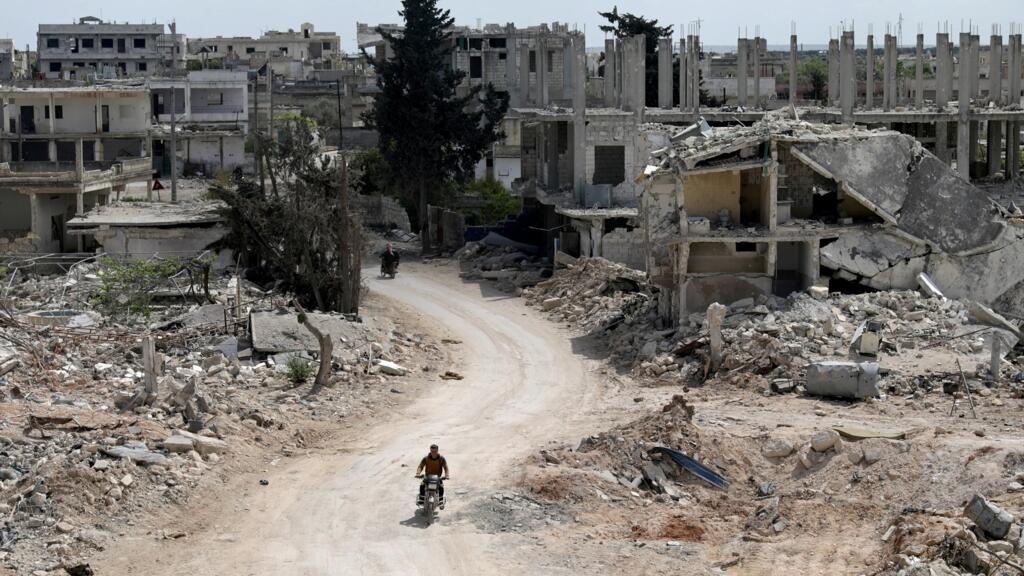 سوريا: تقرير للأمم المتحدة يتحدث عن انتهاكات في إدلب قد ترقى لجرائم ضد الإنسانية