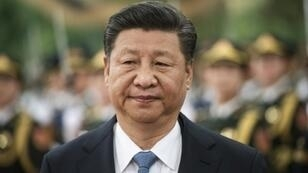 President Xi Jinping said Taiwan's unification with China was 'inevitable'