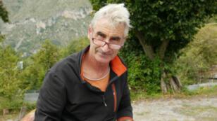 Le randonneur français Hervé Gourdel a été assassiné en Algérie le 24 septembre 2014.