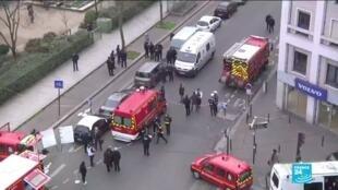 2020-12-16 16:01 Procès des attentats de janvier 2015 : le récit de trois jours de terreur