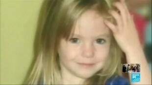 2020-06-04 14:14 Treize ans après la disparition de la petite Maddie, l'espoir de lever le mystère