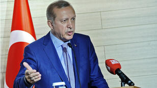 Le président turc, Recep Tayyip Erdogan, a été largement soutenu par la communauté internationale au lendemain de la tentative de coup d'État militaire en Turquie.