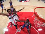 NBA: la diffusion de matches suspendue en Chine après un tweet polémique sur HongKong