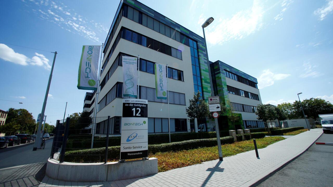Germany Uk Begin Human Trials Of Experimental Covid 19 Vaccines