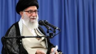 Iran, Khamenei