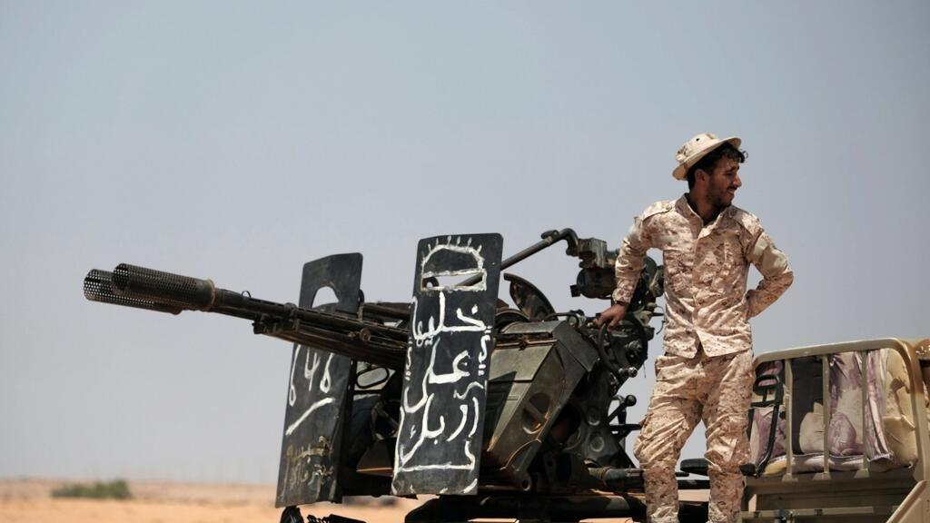 """اللجنة العسكرية المشتركة لطرفي النزاع الليبي تتفق على """"خطة شاملة"""" لإخراج المرتزقة والقوات الأجنبية thumbnail"""