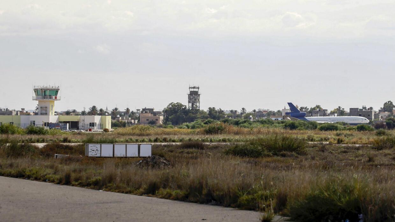 Libye : les pourparlers politiques patinent à Genève, le bras de fer militaire se poursuit