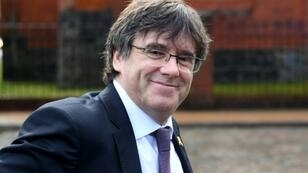 Among the accused are former members of the government of Catalonia's ex-president Carles Puigdemont