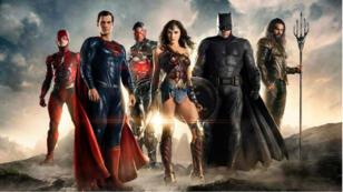 """La bande-annonce de """"Justice League"""" a été dévoilée au Comic Con 2016."""