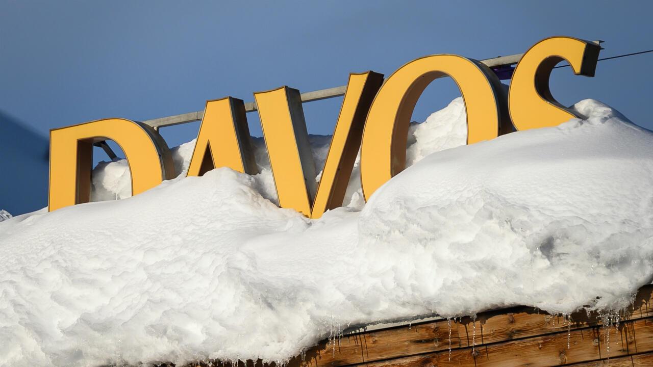Le rapport d'Oxfam sur les inégalités mondiales est publié chaque année en amont du Forum économique mondial de Davos, en Suisse.