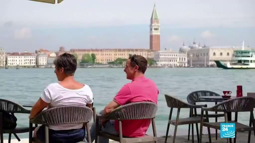 2021-05-21 14:40 Expectativa por la llegada del pase sanitario europeo para reactivar el turismo