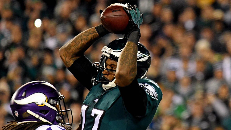 En remportant leur match dimanche 21 janvier 2018, les Eagles de Philadelphie se sont qualifiés pour le Super Bowl.