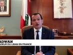 """Coronavirus : le Liban """"n'a pas flanché"""" face à la pandémie"""