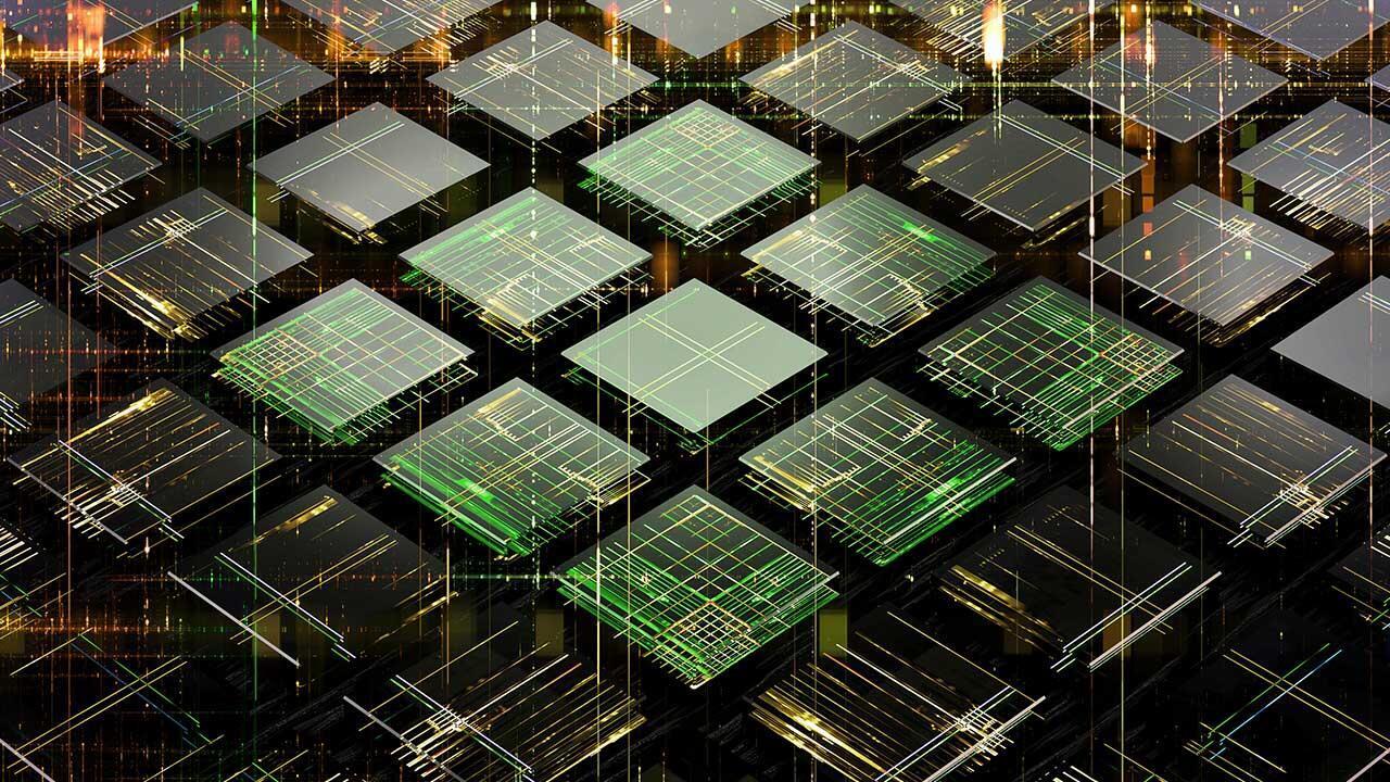 Les promesses de l'ordinateur quantique sont nombreuses et les champs d'application multiples.