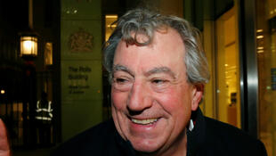 Terry Jones United Kingdom monty python