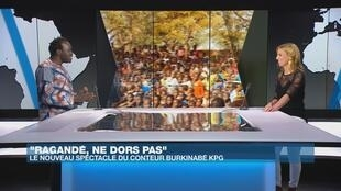 KPG dans Afrique Hebdo