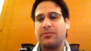 مؤسس ومدير مرصد حقوق الإنسان في السعودية وليد أبو الخير