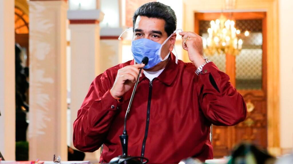 Venezuela declara el estado de emergencia tras confirmar sus dos primeros casos de coronavirus.