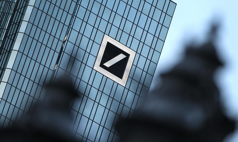 La géant bancaire allemand Deutsche Bank est vu comme le prochain Lehman Brothers.