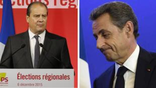 """Nicolas Sarkozy s'est opposé, dimanche 6 décembre 2015, à """"toute fusion ou tout retrait des listes"""" de droite au second tour des élections régionales."""