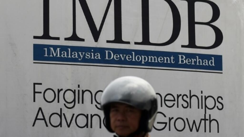 Malaysian in 1MDB scandal denies wrongdoing after US charges