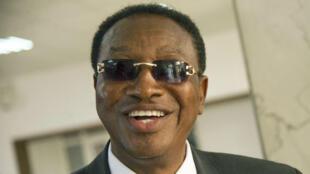 Bruno Tshibala, 61 ans, a été nommé vendredi Premier ministre par le président Joseph Kabila.