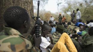 Les juges de la CPI ont établi une liste de 425 victimes directes ou indirectes issues des milices de Thomas Lubanga.