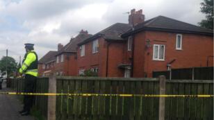 C'est ici, au sud de Manchester, qu'a grandi Salman Abedi, le kamikaze présumé.