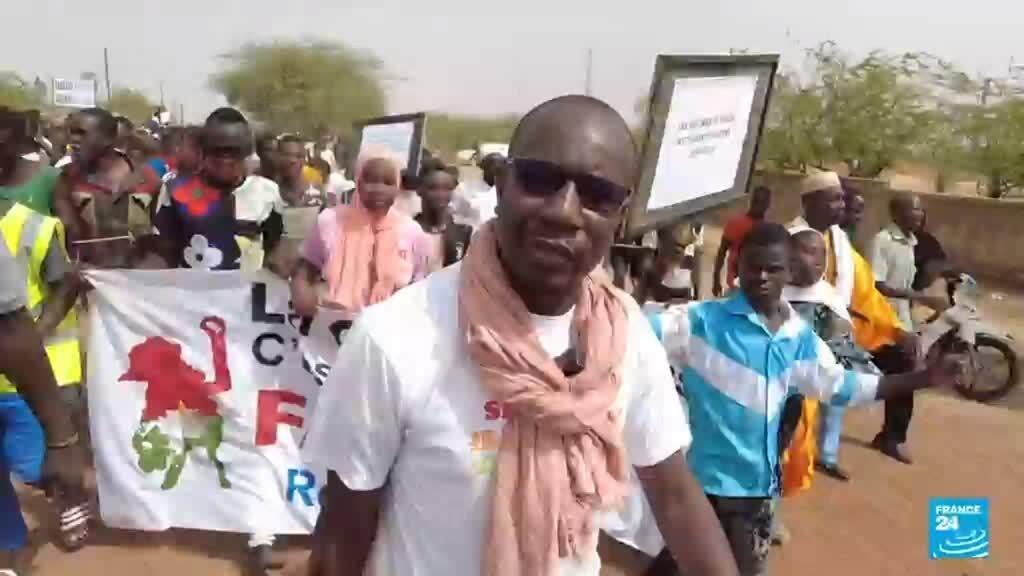 Massacre de Solhan : des manifestations dans le nord pour dénoncer l'inaction des autorités