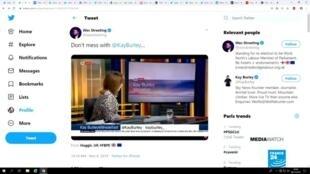 2019-11-06 20:45 MEDIA WATCH
